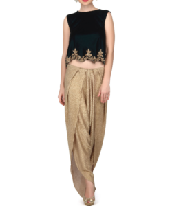 Best-out-of-waste-bottoms--salwar-aladdin-salwar-1