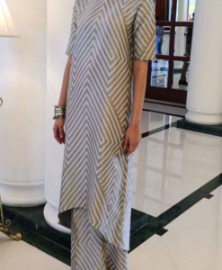Best-out-of-waste-kurtis-ankle-length-c-cut-kurti