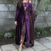 Best-out-of-waste-salwar-kameez-straight-kurti-with-pant