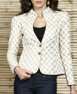 Best-out-of-waste-jackets-waist-length-jacket-with-stylish-design