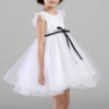 best-out-of-waste-kids-wear-for-girls-elegant-frock-with-thin-belt