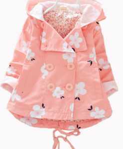 best-out-of-waste-kids-wear-for-girls-printed-jacket