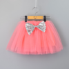 Best-out-of-waste-kids-wear-for-girls-skirt-with-bowtie