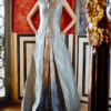 best-out-of-waste-standouts-long-koti-evening-gown