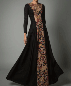 best-out-of-waste-standouts-stylish-evening-gown