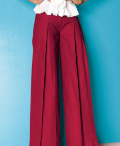 Best-out-of-waste-bottoms-palazzo-pleated-palazzo